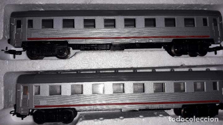 Trenes Escala: PAYA TREN PAYA HO REF. 16025 VAPOR , JUGUETE ANTIGUO, TREN PAYA, JUGUETE ANTIGUO - Foto 18 - 179106487
