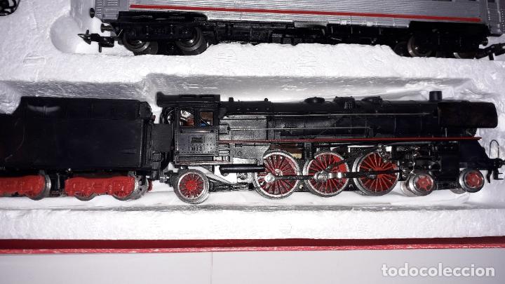 Trenes Escala: PAYA TREN PAYA HO REF. 16025 VAPOR , JUGUETE ANTIGUO, TREN PAYA, JUGUETE ANTIGUO - Foto 20 - 179106487