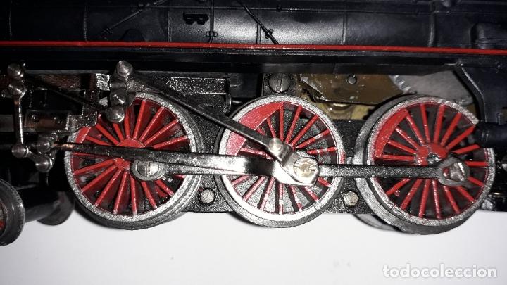 Trenes Escala: PAYA TREN PAYA HO REF. 16025 VAPOR , JUGUETE ANTIGUO, TREN PAYA, JUGUETE ANTIGUO - Foto 22 - 179106487