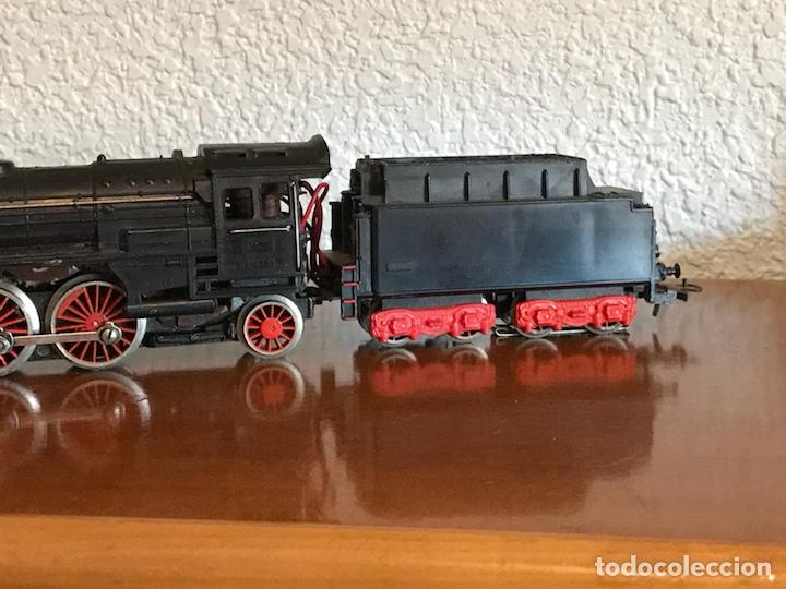 Trenes Escala: Locomotora vapor Paya escala HO - Foto 5 - 182545058