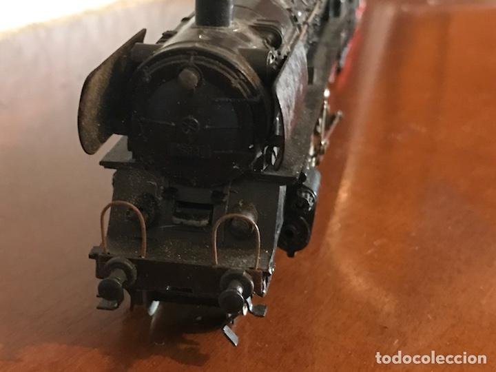 Trenes Escala: Locomotora vapor Paya escala HO - Foto 6 - 182545058