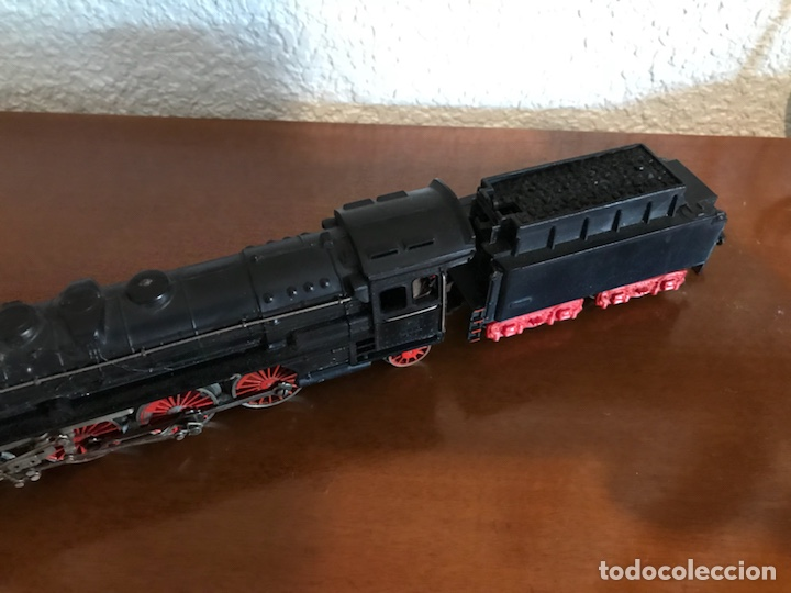 Trenes Escala: Locomotora vapor Paya escala HO - Foto 7 - 182545058