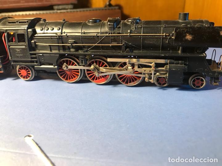 Trenes Escala: Locomotora vapor Paya escala HO - Foto 8 - 182545058