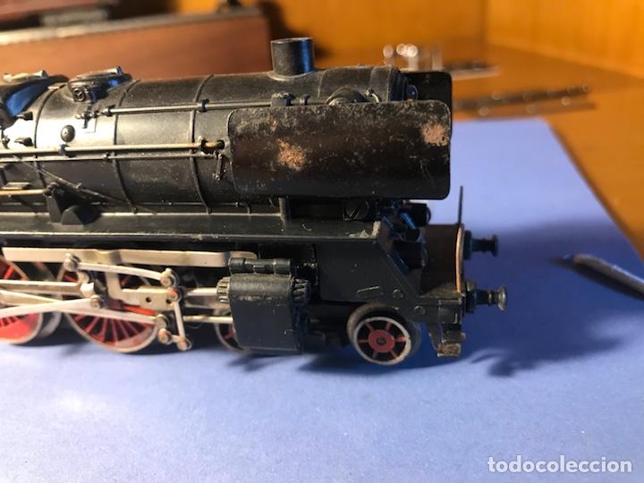Trenes Escala: Locomotora vapor Paya escala HO - Foto 9 - 182545058
