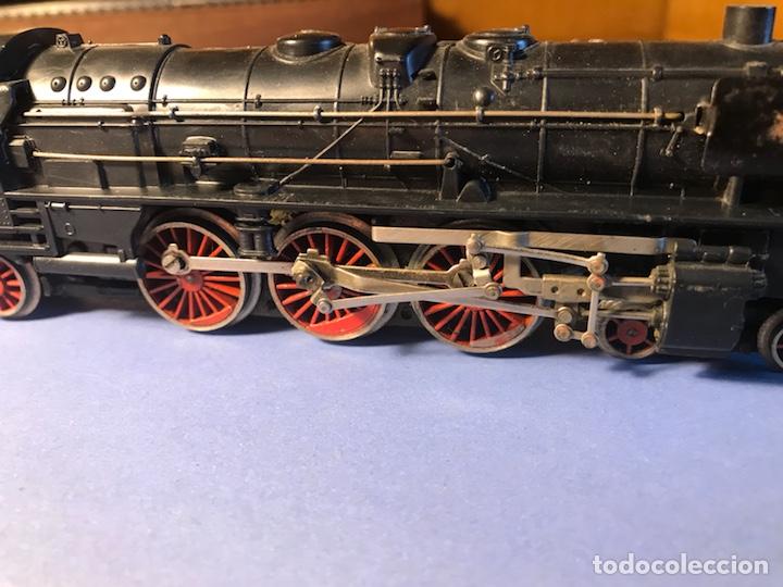 Trenes Escala: Locomotora vapor Paya escala HO - Foto 10 - 182545058