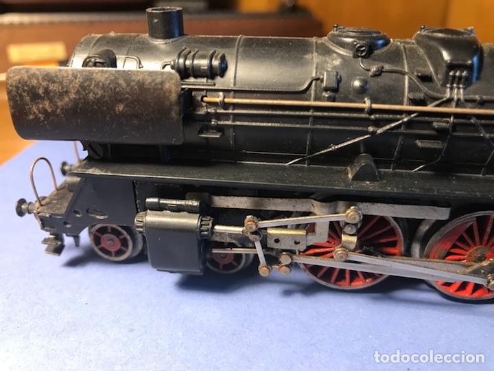 Trenes Escala: Locomotora vapor Paya escala HO - Foto 11 - 182545058