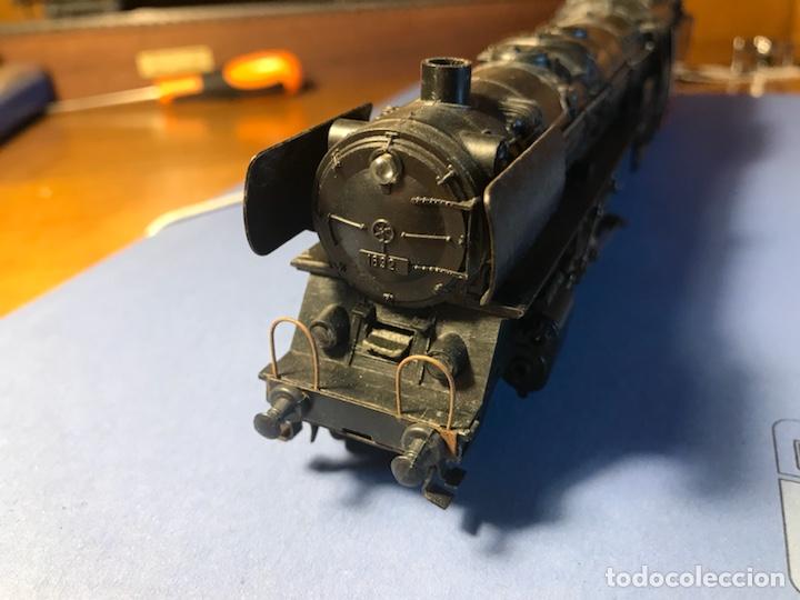 Trenes Escala: Locomotora vapor Paya escala HO - Foto 12 - 182545058
