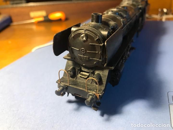Trenes Escala: Locomotora vapor Paya escala HO - Foto 13 - 182545058