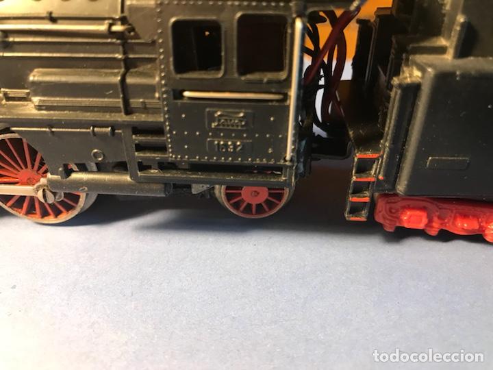 Trenes Escala: Locomotora vapor Paya escala HO - Foto 15 - 182545058