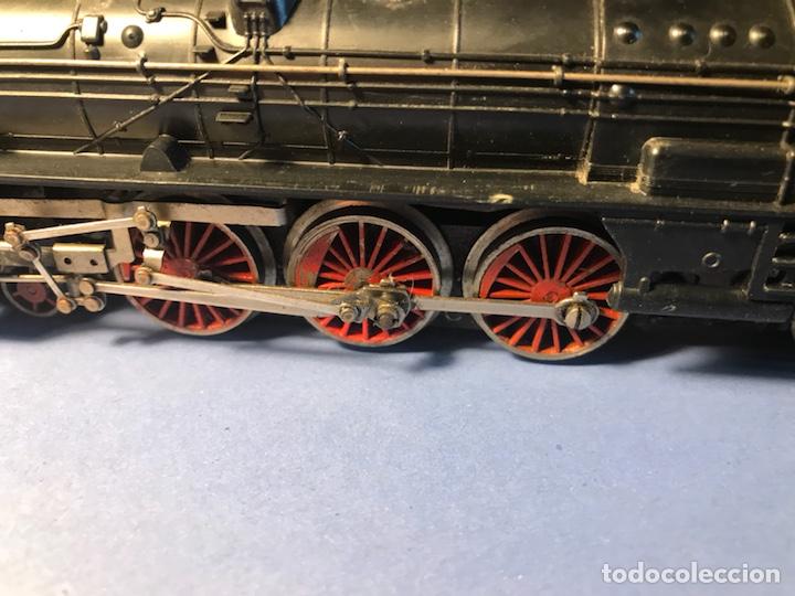 Trenes Escala: Locomotora vapor Paya escala HO - Foto 16 - 182545058