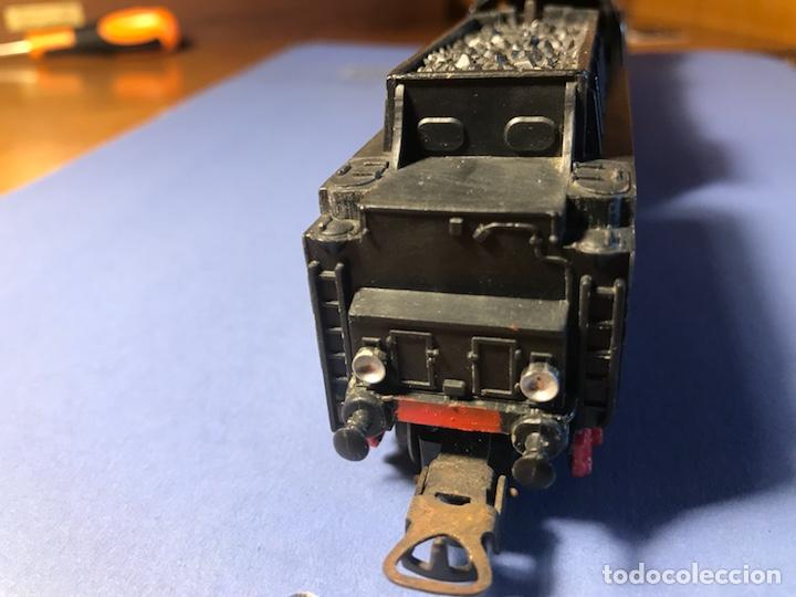 Trenes Escala: Locomotora vapor Paya escala HO - Foto 17 - 182545058