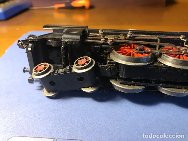 Trenes Escala: Locomotora vapor Paya escala HO - Foto 19 - 182545058
