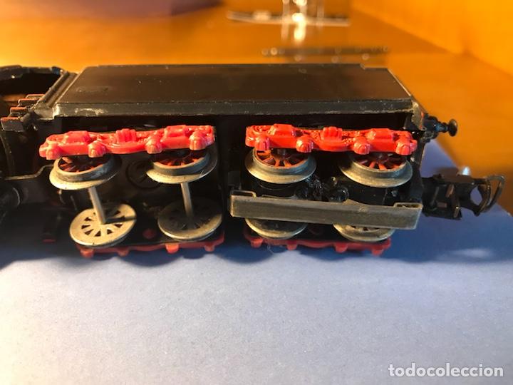 Trenes Escala: Locomotora vapor Paya escala HO - Foto 21 - 182545058