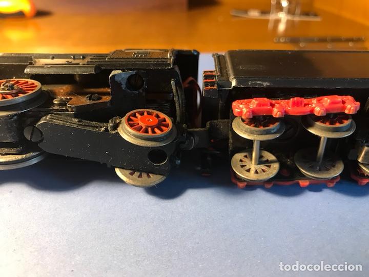 Trenes Escala: Locomotora vapor Paya escala HO - Foto 22 - 182545058