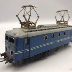 Trenes Escala: LOCOMOTORA PAYA HO 1823. Lote 182571858