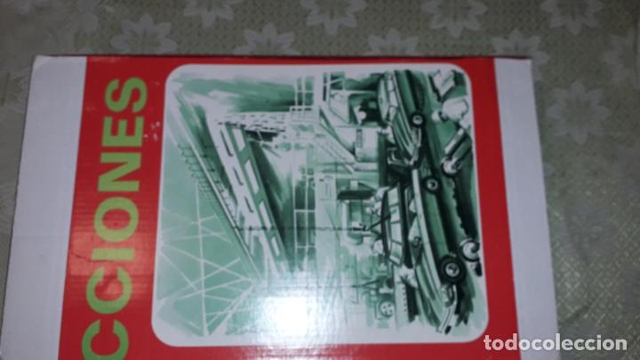 Trenes Escala: TREN PAYA HO LOCOMOTORA VAPOR 1632 MERCANCIAS, TREN ANTIGUO, TREN DE JUGUETE, TREN PAYA HO - Foto 11 - 182798641