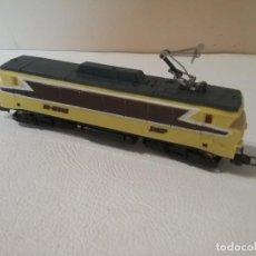 Trenes Escala: MAQUINA LOCOMOTORA ELECTRICA SNCF BB15006 PAYA. Lote 183588908
