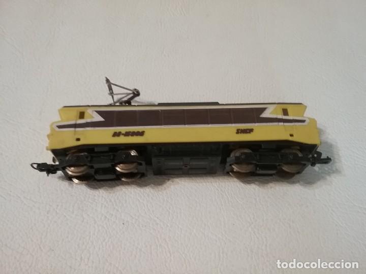 Trenes Escala: Maquina locomotora electrica SNCF BB15006 PAYA - Foto 3 - 183588908