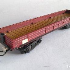 Trenes Escala: PAYÁ S VAGÓN CARGA ABIERTO AÑOS 50. Lote 186109931