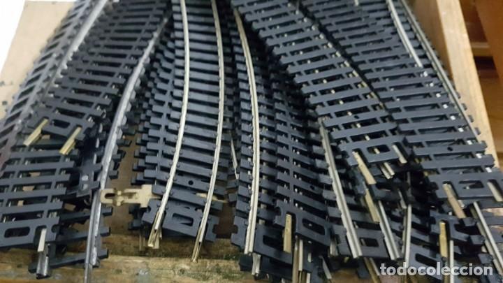 Trenes Escala: 32 vías de paya escala H O NUEBAS - Foto 3 - 198054082