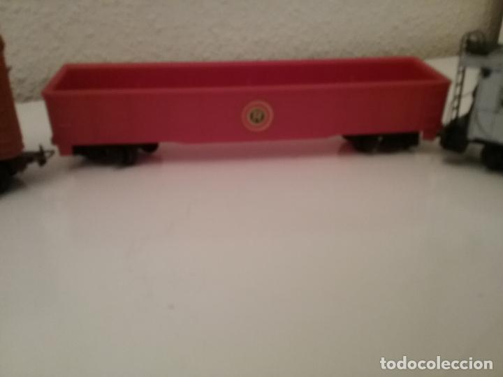 Trenes Escala: TREN FERROCARRIL ELÉCTRICO H0 PAYA - Foto 7 - 199902762