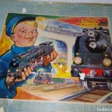 Treni in Scala: TREN PAYA HO... Lote 200306316