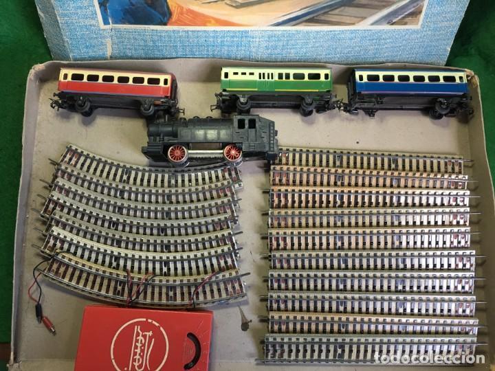 Trenes Escala: TREN PAYA - LEER DESCRIPCION - Foto 2 - 203182845