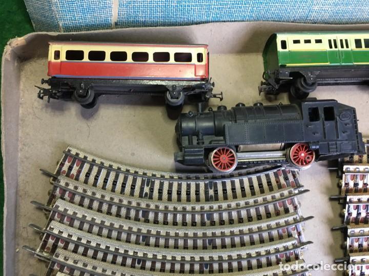 Trenes Escala: TREN PAYA - LEER DESCRIPCION - Foto 3 - 203182845