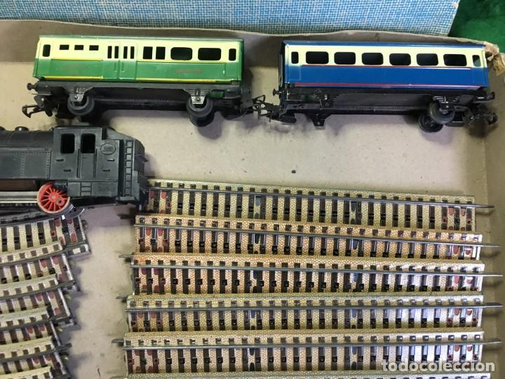 Trenes Escala: TREN PAYA - LEER DESCRIPCION - Foto 5 - 203182845