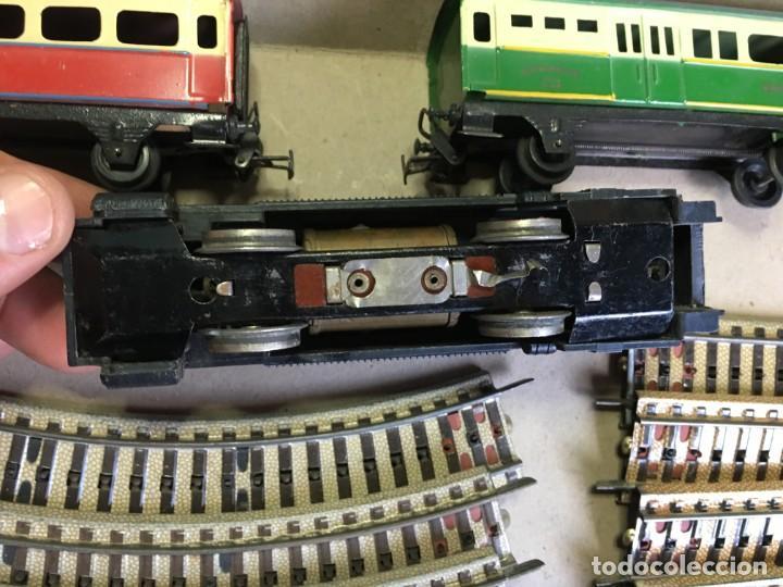 Trenes Escala: TREN PAYA - LEER DESCRIPCION - Foto 7 - 203182845