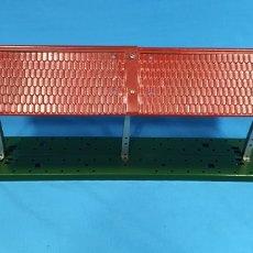 Trenes Escala: ANDEN ESTACION DE PAYA 0 O H0. Lote 209888518