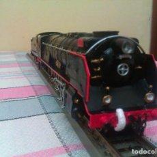 Trenes Escala: LOCOMOTORA SANTA FE PAYA 5 EJES LA MAS DIFICIL ESC H0. Lote 210432597
