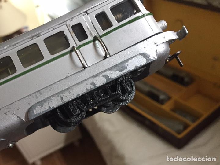 Trenes Escala: Paya repuesto TAF Escala S 2 Bogies octogonales - Foto 2 - 210935127