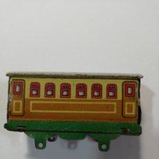 Trenes Escala: VAGON PAYA, RESTAURAR O COMPLETAR. Lote 214090205