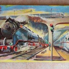 Comboios Escala: TREN PAYA HO Nº 1681. Lote 218065106
