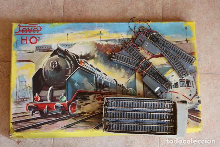 Trenes Escala: TREN PAYA HO Nº 1681 - Foto 9 - 218065106