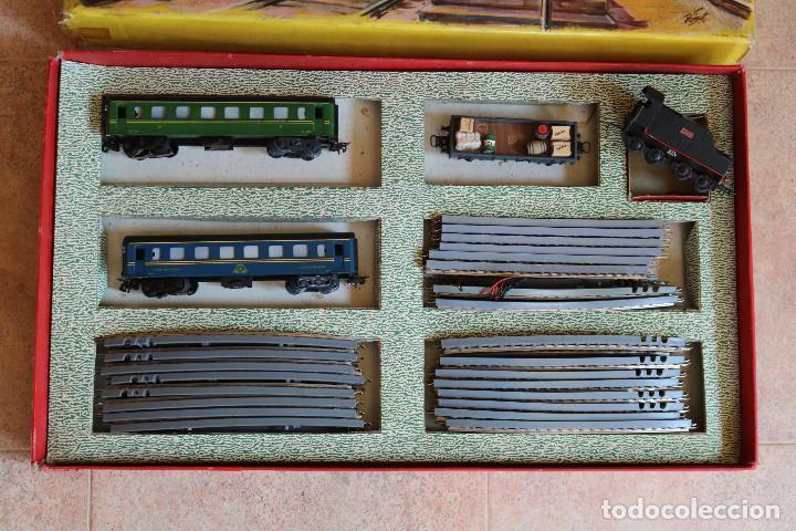 Trenes Escala: TREN PAYA HO Nº 1681 - Foto 2 - 218065106