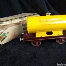 Trenes Escala: ANTIGUO VAGÓN GASOLINA PAYA.. Lote 219270602