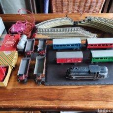 Comboios Escala: LOTE TREN PAYA. Lote 220573902