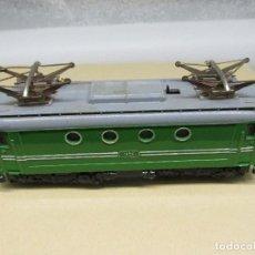 Trenes Escala: LOCOMOTORA PAYÁ 1823 USADA ESCALA H0. Lote 221664282
