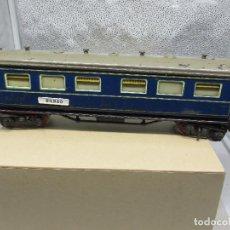 Trenes Escala: VAGÓN DE CHAPA DE LA CASA PAYÁ (BILBAO-CORUÑA). Lote 222233097