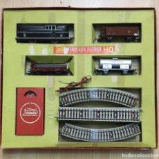 Trenes Escala: TREN ELECTRICO PAYA. AÑOS 40/50. Lote 233742240