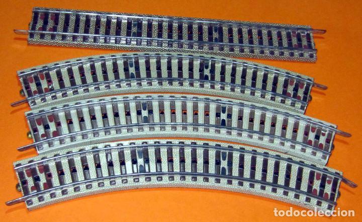 Trenes Escala: PAYA HO, DEVIO Y VIAS NUEVO EN SU CAJA - Foto 4 - 233887375