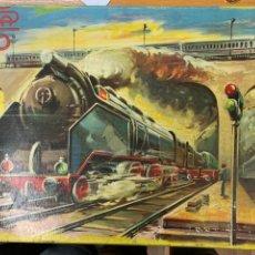 Trenes Escala: TREN HO PAYA. Lote 235373025