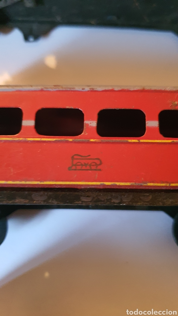 Trenes Escala: Trenes paya - Foto 8 - 236749990