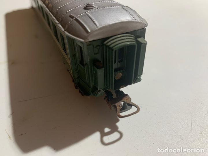 Trenes Escala: Vagón coche-camas para tren eléctrico escala h0 paya 5611 - Foto 3 - 238246920