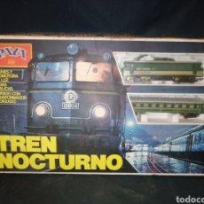 Trenes Escala: TREN NOCTURNO. PAYÁ H0. REF. 5047.. Lote 239922115