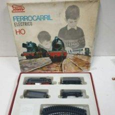 Comboios Escala: TREN PAYA HO FERROCARRIL ELÉCTRICO. Lote 240647680