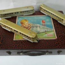 Treni in Scala: BONITO TREN TAF PAYA AÑOS 50. Lote 249367285