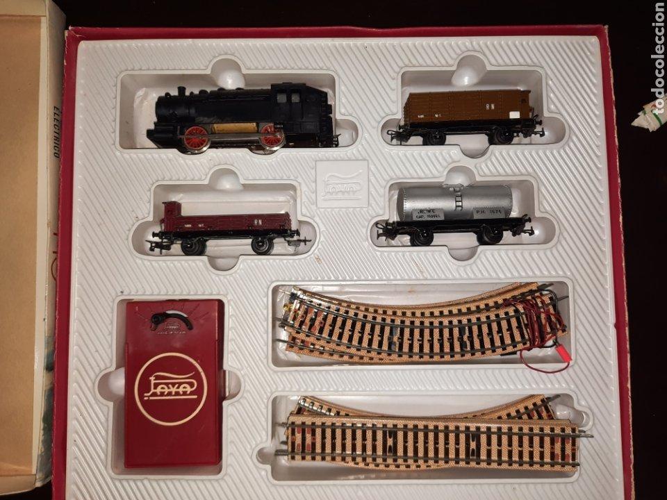 Trenes Escala: Tren paya eléctrico Ho. - Foto 2 - 254044850